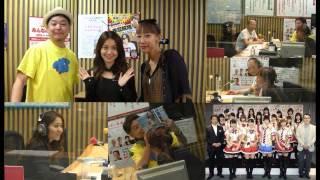 AKB48のオールナイトニッポン 2014年9月10日 第224回放送より。 卒業し...
