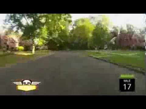 RUNdetroit presents: 2013 Detroit Free Press Marathon Course Preview