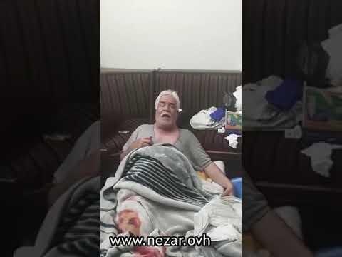 نزار ابو حجر والوضع الحالي !!! ينكر كرارك ... بالبيت حجروكي !!!