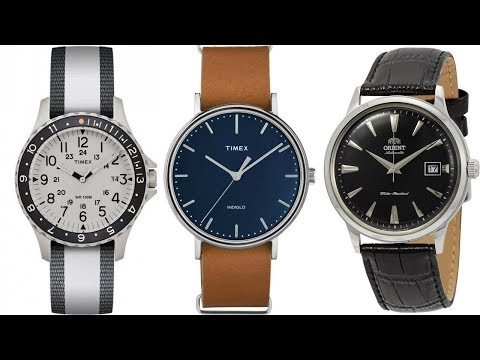 Best Back to School Watches 2018 | 25 Affordable Watches for School