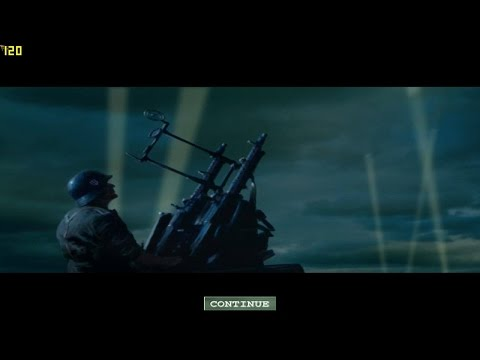 Medal of Honor: Allied Assault: Spearhead -  Mission 1 - Operation Neptune (June 6, 1944)