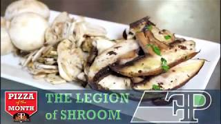 Legion of Shroom
