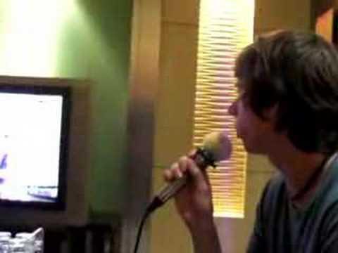 Karaoke in Kunming