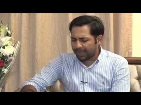 Sarfraz Ahmed new naat thumbnail