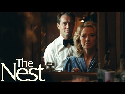 THE NEST Trailer HD – Jude Law, Carrie Coon