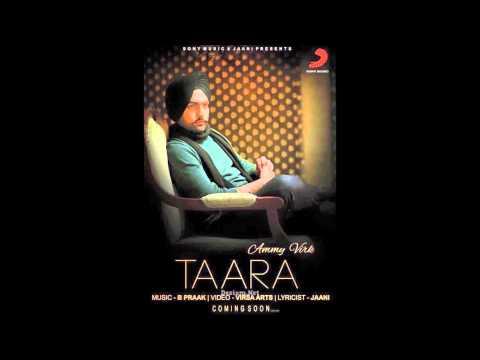 Ammy Virk: Taara  Latest Punjabi Love Song  Album-Shayar 1080p