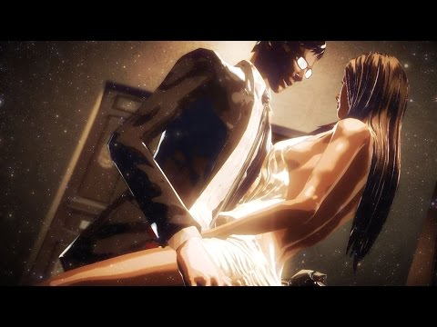 Killer Is Dead Full Movie All Cutscenes Cinematic