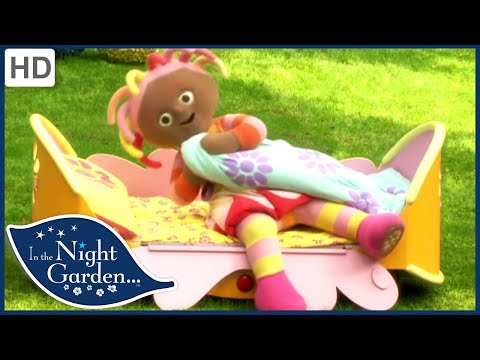 In the Night Garden 419 - Where Can Iggle Piggle Have a Rest? | Full Episode | Cartoons for Children
