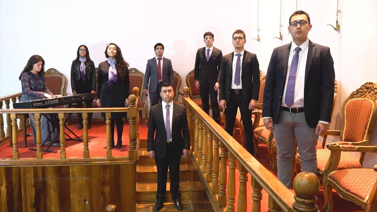En el Monte Golgota | Coro Juvenil | I.E.P. La Cisterna