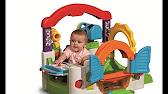 Купите домики для кукол с бесплатной доставкой по петрозаводску в интернет-магазине. Дом для кукол edufun с комплектом мебели 90 см. Хит.