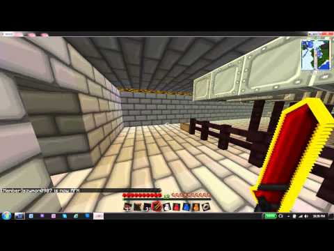 Minecraft tekkit classic server ip cracked rib