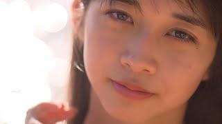 2018年3月7日発売の牧野真莉愛(モーニング娘。'18)Blu-ray「Blanc」ダ...