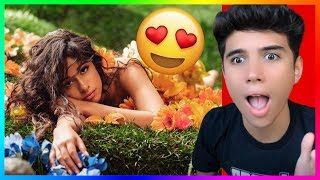 Camila Cabello -  Living Proof (Official Music Video) Reaction