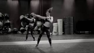 Safari  - J Balvin ft. Pharrell Williams, BIA, Sky Zumba with Natalia Danielczak