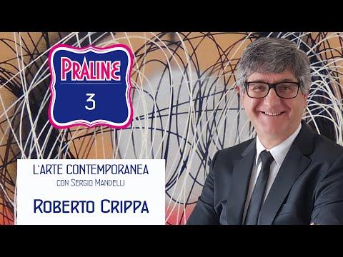 Capire l'arte contemporanea con Sergio Mandelli. Pralina N° 03 - Roberto Crippa