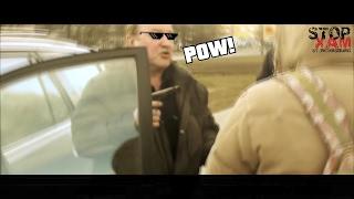 Stop A Douchebag SPB - Bad Grandpa