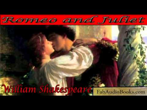 ROMEO AND JULIET - Romeo and Juliet by William Shakespeare - Full Audiobook - Dramatic version