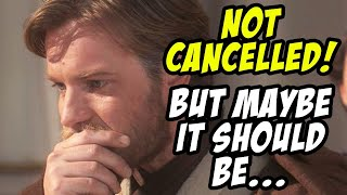 Star Wars - Is Disney Going to RUIN Obi-Wan Kenobi Too? Rise of Skywalker Box Office is a JOKE.