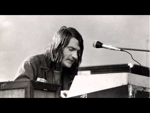 Brian Auger & Billy Cobham - Electric Man - KILLER fusion