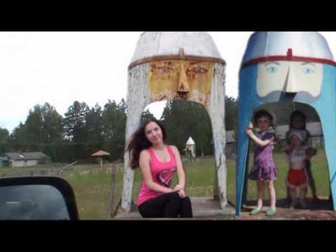 11 июля - поездка в отпуск - Опухлики  2
