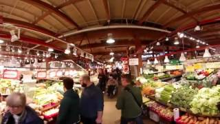 Exploring Vancouver in 360° - Lonely Planet