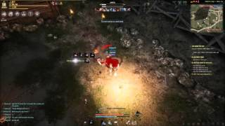 Black Desert: 1v1 PvP - Sorc vs Giant/Berserker (ft. J4mr0ck) [read description for more info]