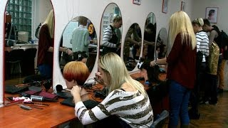 Курсы парикмахеров Киев (КАПИ)(, 2013-11-21T13:23:56.000Z)