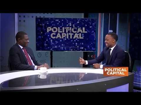ANC Treasurer General Paul Mashatile on the fate of Zuma's presidency