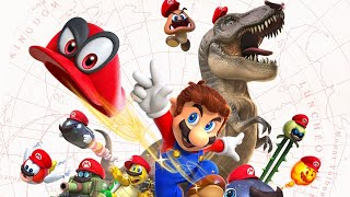 Why Super Mario Odyssey Has Captured Our Hearts - Up At Noon Live!