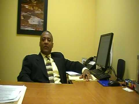 andre barnes discusses mortgage underwriting guideline changes