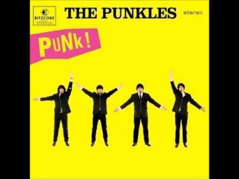 The Punkles  - Punk! [full album]