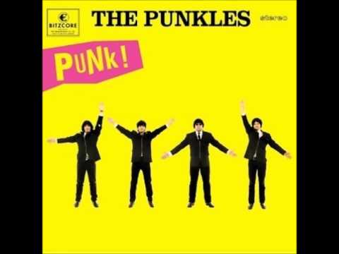 The Punkles  - Punk! [full album]