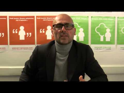 Academyk : Utiliser efficacement les sites Internet d'offres d'emploi - Carlos Goncalves