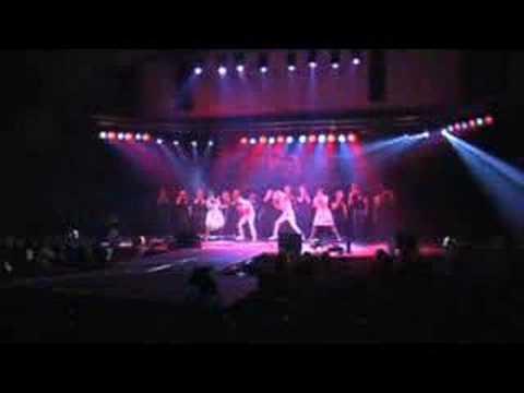 FORK - goes Nightwish and Teräsbetoni
