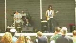 TOKYO JO MAMAJAM LIVE DARTFORST FESTIVAL 2007