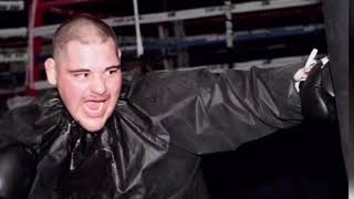 Andy Ruiz Wants To Know Who Is With Him