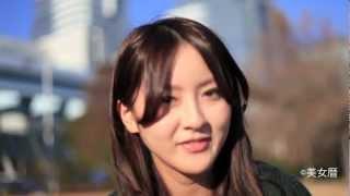 美女暦12年1月号「スリーボム美女」(生田 佳那) 生田佳那 検索動画 19
