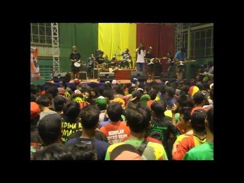 Mesin Sampink - Monteng Live At Sidoarjo