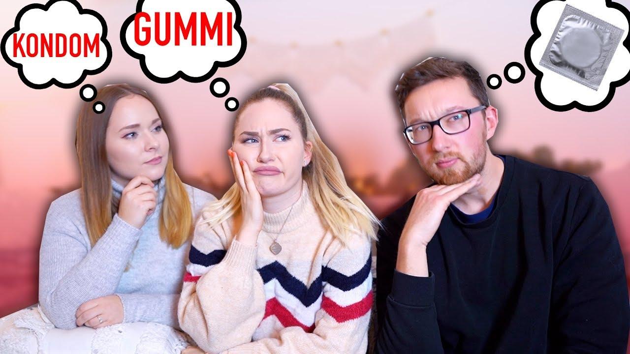 EIN ANDERES WORT FÜR .. CHALLENGE | LOOPSCEMBER #7 - YouTube