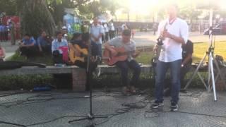Hạ Trắng - Vĩ Cầm Guitar - Saxophone Quốc Linh
