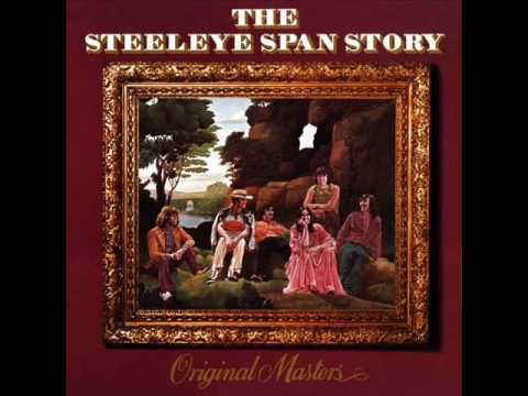 STEELEYE SPAN A Calling Song