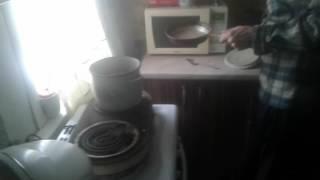 Рецепт супа от Бати.