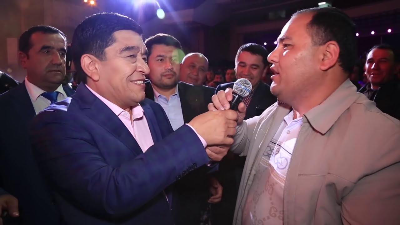 Xurshid Rasulov - Azizlarim, Suyganlarimsiz   Хуршид - Азизларим, Суйганларимсиз (concert v 2017)