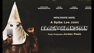 BlacKkKlansman: Is Spike Lee's movie based on a true story? How much of it is true?