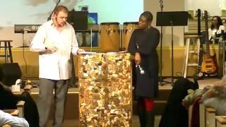March 19 2017 230pm Pastor David Whittington