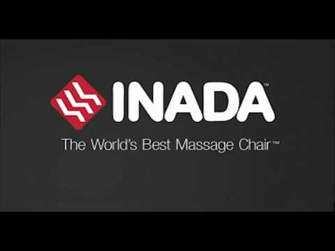 Family Inada - The World's Best Massage Chair