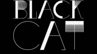 Vladimir Corbin - Black Cat (Juliet Sikora Remix) out now