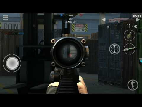 Modern Strike Online *PORT* Team DeathMatch