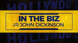IN THE BIZ w/ John Dickinson (3D Artist)