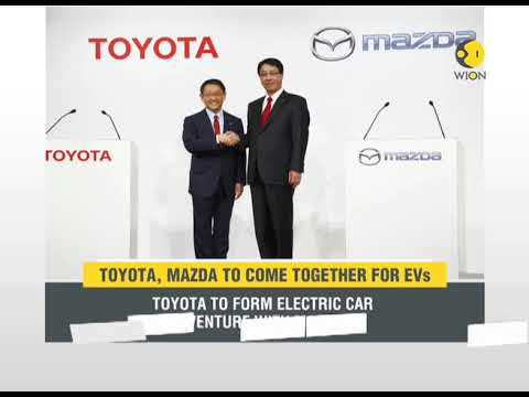 Toyota Motors to venture into developing electric vehicle technology